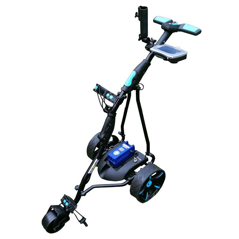 Chariot Electrique YC 3