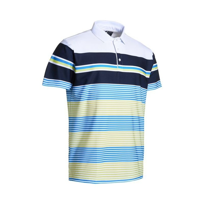 ABACUS - MENS DEVON POLO