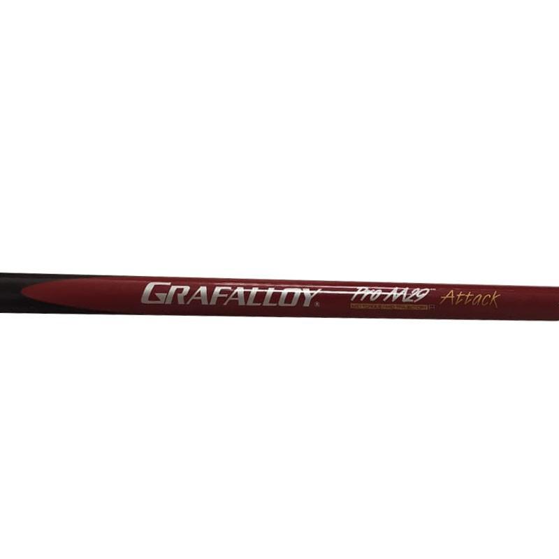 GRAFALLOY shafts pro m29...