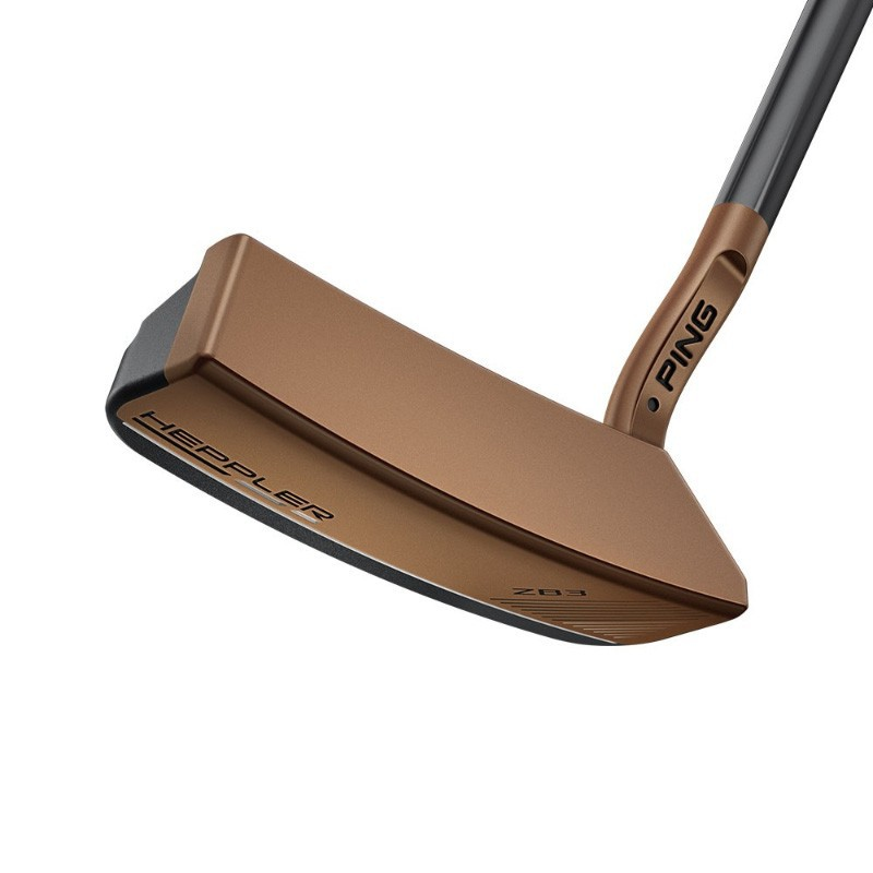 PUTTER - PING HEPPLER ZB3