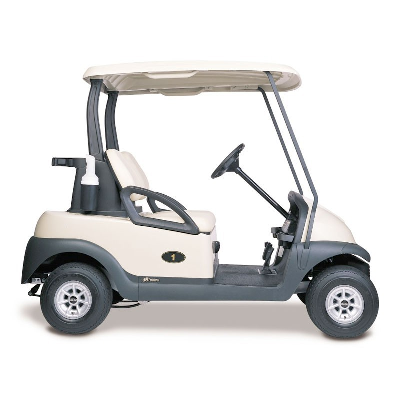 voiturette de golf CLUB CAR...